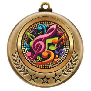music competition medals buy online