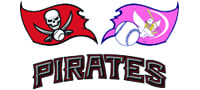 Pirates Softball