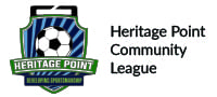 heritage point community league soccer