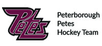 Peterbouroguh Petes Hockey