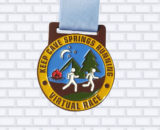 virtual race medals canada