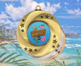 custom virtual race medals