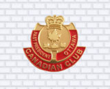 canadian club ottawa past presidents pin