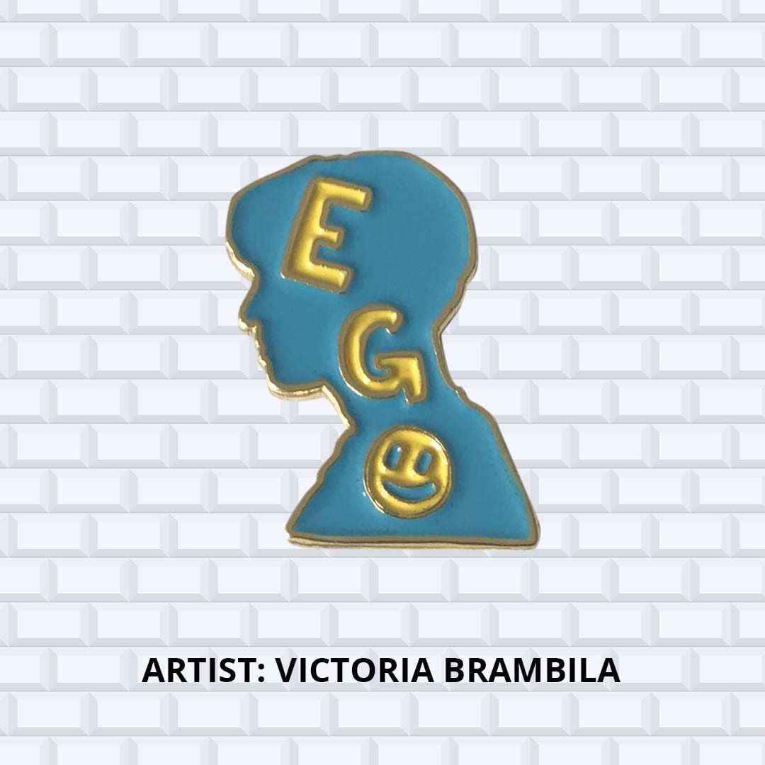 enamel pins for artists