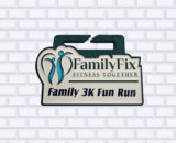 Family Fix VR medals.