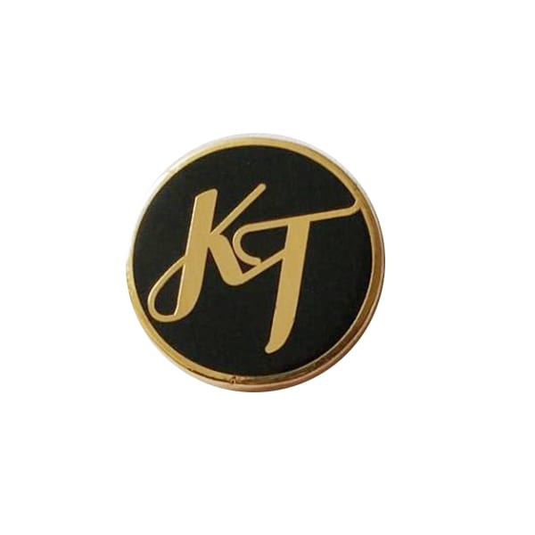 Custom Hard Enamel Lapel Pins 1.00″
