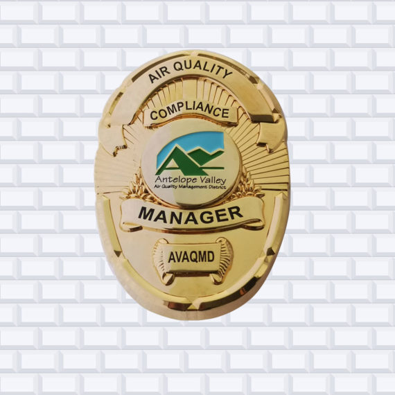 antelelope valley air quality badges